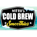 Nitro's Cold Brew Smoothies