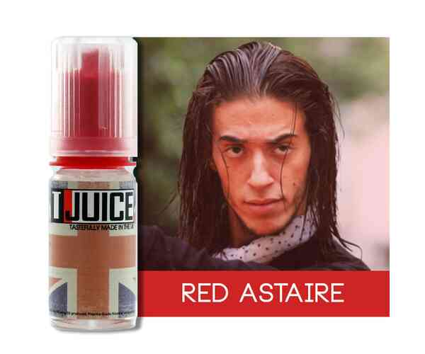 T Juice - Red Astaire