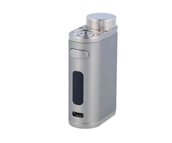 iStick Pico Akkuträger brushed silver