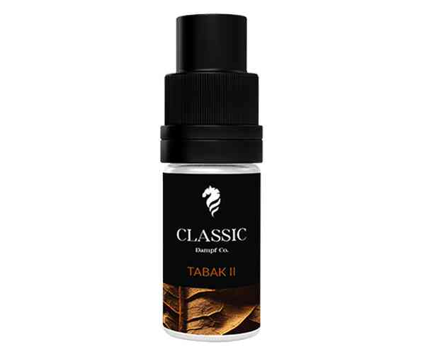 Classic Dampf Co. - Tabak