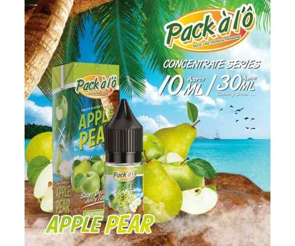 Apple Pear 10ml