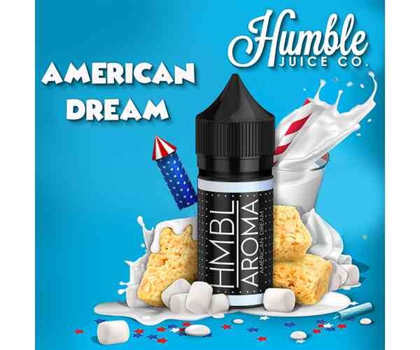 Humble Juice Co. - American Dream Aroma