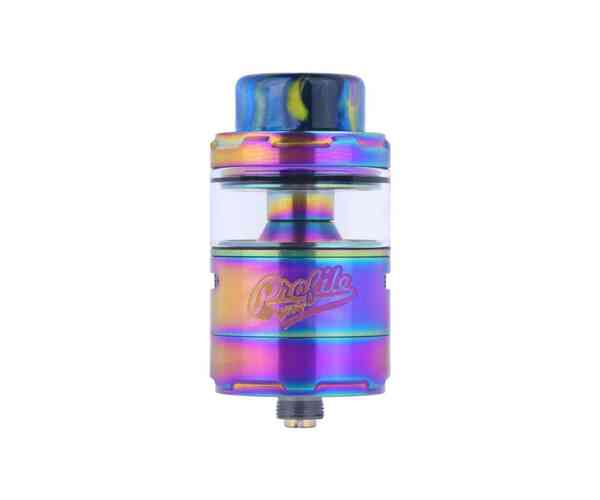 Profile Unity RTA Rainbow